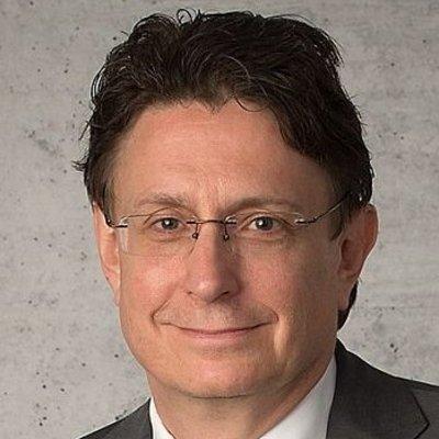 Edward Vick, CEO